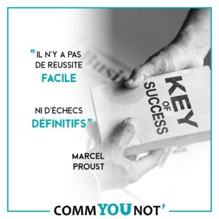 ✔ La réussite n'est pas aisée, vous vous en doutez. ❌ Mais l'échec est rarement définitif. Le premier pas vers la réussite est de ne pas craindre l'échec. Qu'en pensez-vous ?  #commyounot #montargis #reussite #reussite #motivation #entrepreneur #developpementpersonnel #citation #succes #confianceensoi #objectif #entreprendre #success #bonheur #lifestyle #business #entreprenariat #mindset #penseepositive #citationdujour #inspiration #reussir #succès #avenir #liberte #determination
